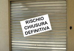 CHIUSURA