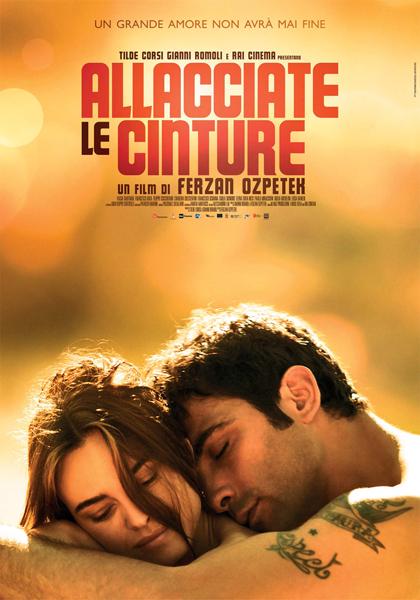 VENERDI' 6 FEBBRAIO CINE&PIZZA CON Ferzan Ozpetek e una grande storia d'amore