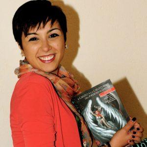 Martina Michelangeli