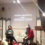 Un TEA&NOVELS: a Marino, Andrea e Manuela scaldano l'atmosfera!
