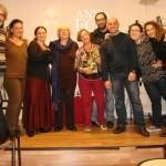 Anna Foa a Punto a Capo Onlus: un video e le foto per ricordare l'evento