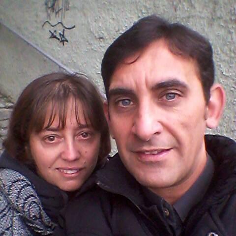 Giovanni e Alessia