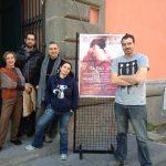 18 maggio: si parla di violenza sulle donne con Mauro Uzzeo e le scuole di Marino