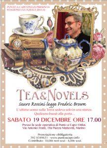 TEA&NOVELS2015
