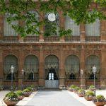 Domenica 22 novembre 2015 prima visita guidata della Stagione: Villa Mondragone e Barco Borghese