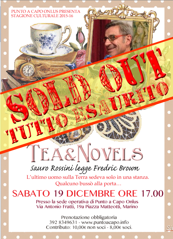 TEANOVELS2015soldout