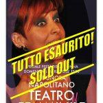 Festa della Donna: anticipiamo a domenica 6 marzo uno spettacolo dedicato alle donne nel teatro. TUTTO ESAURITO!