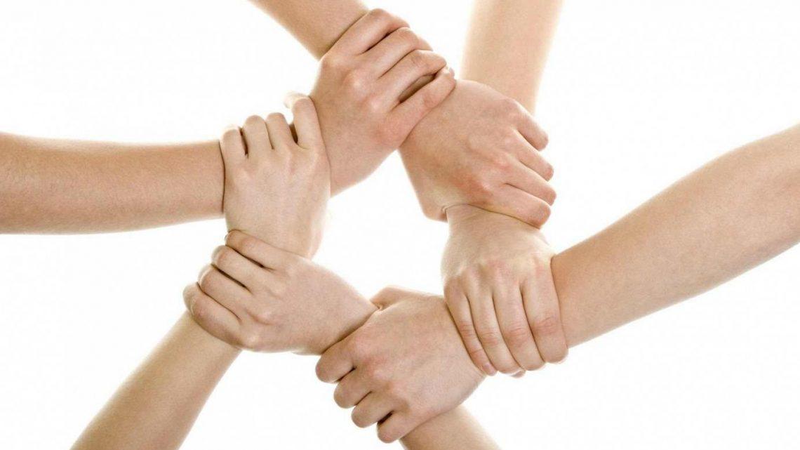 Lavoriamo per noi: la creazione di un Coordinamento delle Associazioni  culturali e sociali di Marino – Punto a Capo Onlus